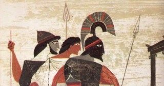 The Power of Antagonistic Cooperation: Albert Murray on Heroism and How Storytelling Redeems Our Broken Cultural Mythology