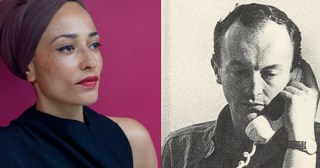 Zadie Smith Reads Frank O'Hara's Love Poem to Time via an Old-Fashioned Telephone Line