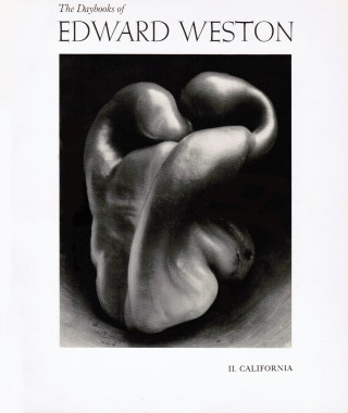 Visionary Photographer Edward Weston on Creativity and the Importance of Cross-Disciplinary Curiosity