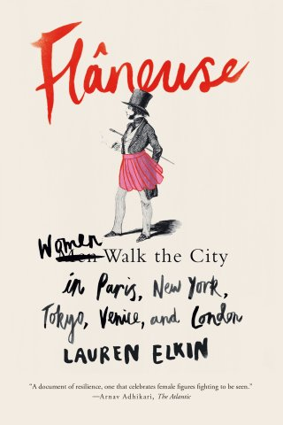 Why We Walk: A Manifesto for Peripatetic Empowerment