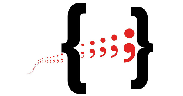 How to Punctuate with Style: Lewis Thomas's Charming Meditation on the Subtleties of Language