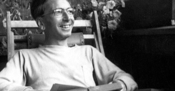 Viktor Frankl on Humor as a Lifeline to Sanity and Survival