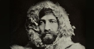 Through the First Antarctic Night: A Pioneering Polar Explorer on the Resilience of the Human Spirit