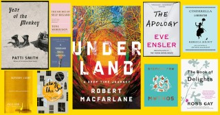 Favorite Books of 2019
