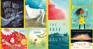 Favorite Children's Books of 2019