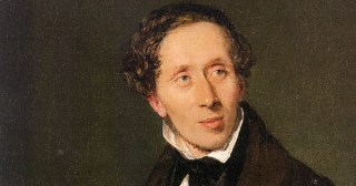How Hans Christian Andersen Turned His Heartbreak into One of the Most Beloved Fairy Tales of All Time