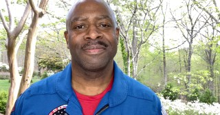 The Cosmic Miracle of Trees: Astronaut Leland Melvin Reads Pablo Neruda's Love Letter to Earth's Forests