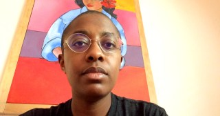 "Grammy Award-Winning Jazz Vocalist Cécile McLorin Salvant Reads Audre Lorde's Poignant Poem ""The Bees"""