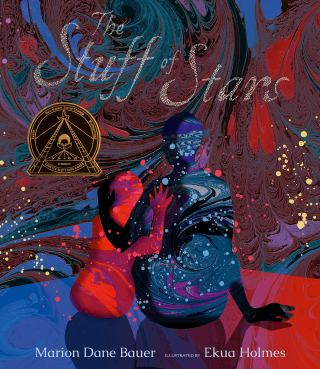 The Stuff of Stars: A Stunning Marbled Serenade to the Native Poetry of Science and the Cosmic Interleaving of Life