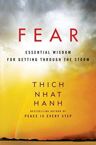 Bốn câu thần chú Phật giáo để biến nỗi sợ hãi thành tình yêu