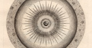 Stunning Celestial Art from the 1750 Astronomy Book That First Described the Spiral Shape of the Milky Way and Dared Imagine the Existence of Other Galaxies