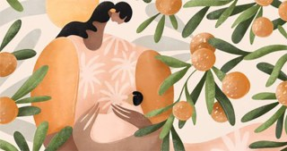 Tangerine Meditation: Thich Nhat Hanh's Simple, Profound Mindfulness Practice to Magnify Your Capacity for Joy