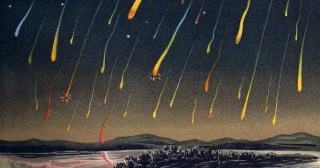 Citizen Science, the Cosmos, and the Meaning of Life: How the Comet That Might One Day Destroy Us Gives Us the Most Transcendent Celestial Spectacle