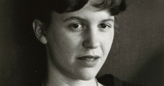 Sylvia Plath on Living with the Darkness and Making Art from the Barely Bearable Lightness of Being