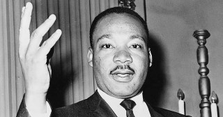 MLK's Lost Lectures on Technology, Alienation, Activism, and the Three Ways of Resisting the System