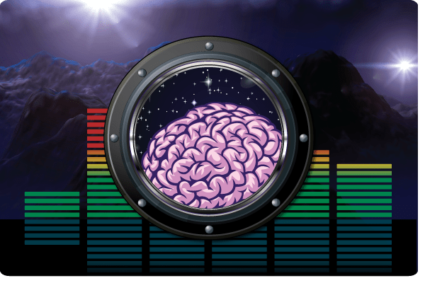 Brainpod Intro Theme