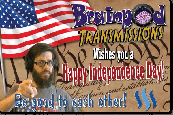 Happy Birthday America! Manifest the best!