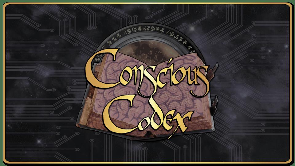 Conscious Codex Logo