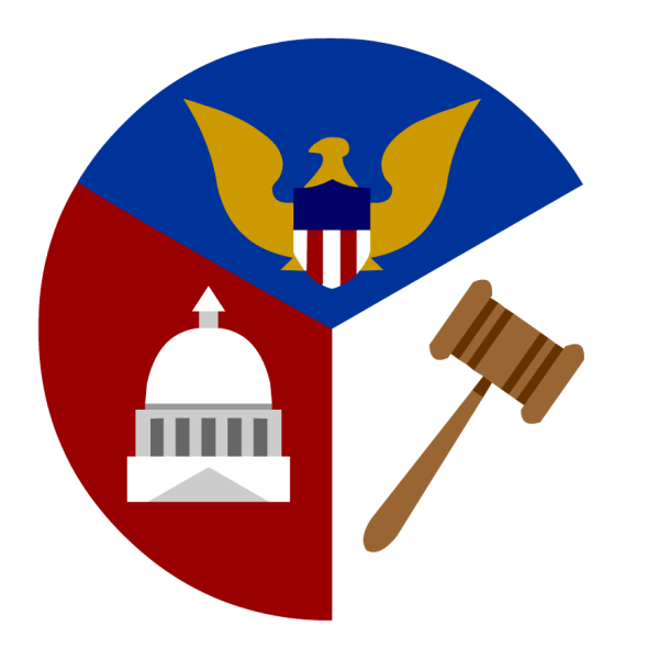 Government of Executive Branch Symbol