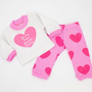 18 inch doll pajamas