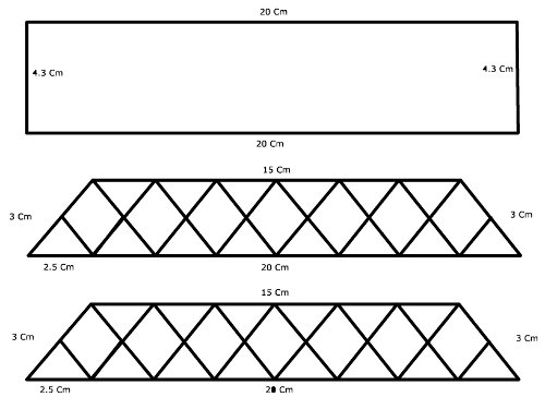 How to Make a Model Bridge