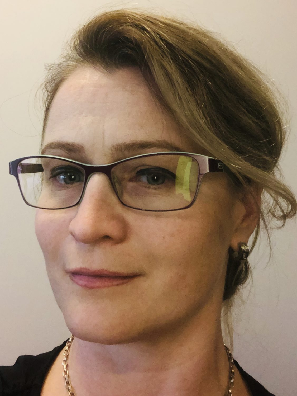 Sarah Baldwin - Team Rehabilitation