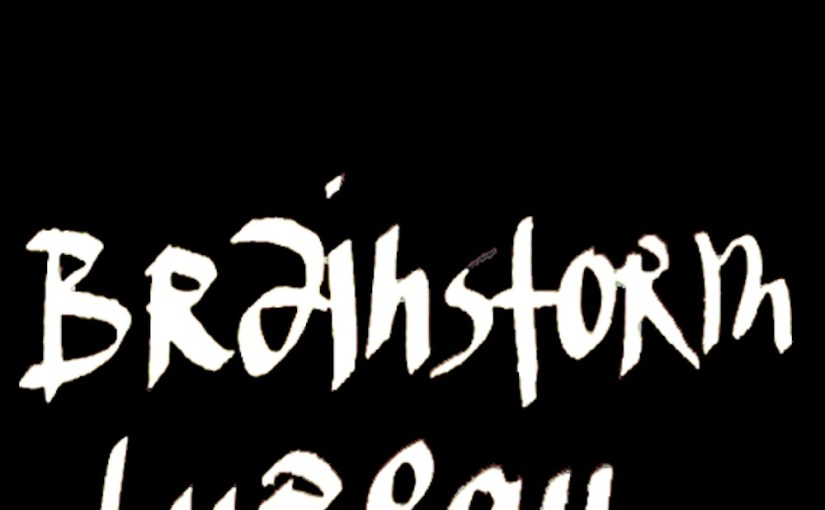 brainstormen, brainstorm, brainstormbureau, brainstormsessie, brainstorm training, denken, brainstorm spel, tv, radio, programma, winnen, creatief, idee, sessie, reclame, guerrilla, dm, sp, art, design, strategie