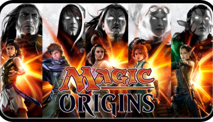 magic origins