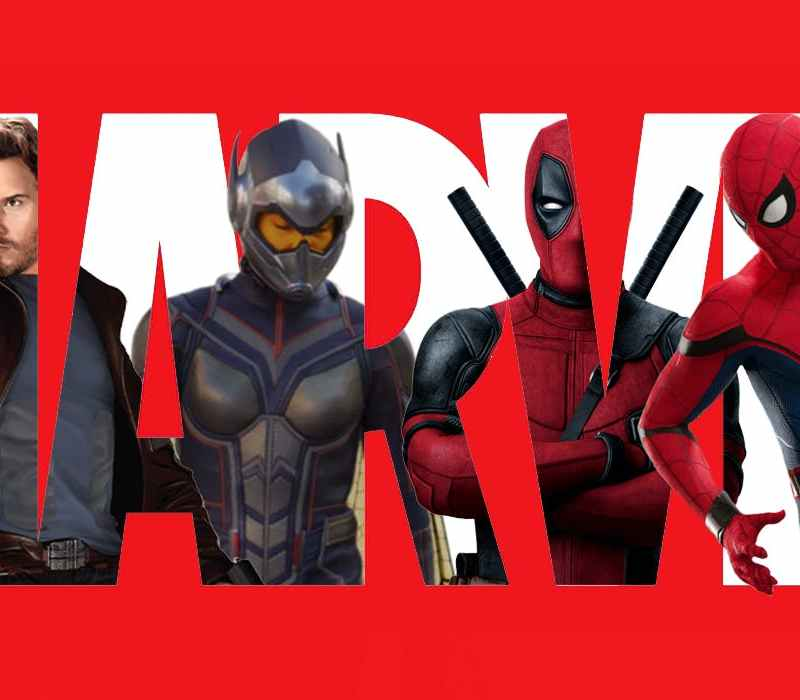 How Well Do You Know Your Marvel Characters?