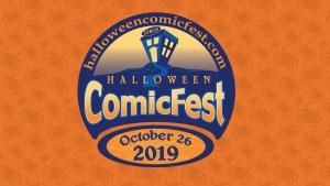 Halloween ComicFest @ Brainstorm Comics and Gaming