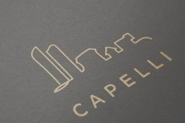 Campagne publicitaire / CAPELLI