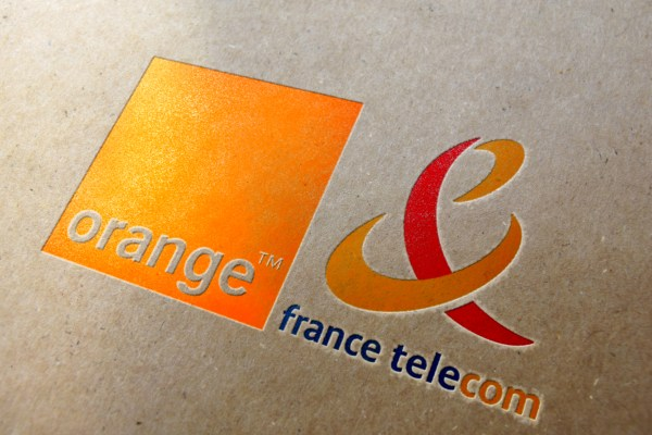 ORANGE – France Télécom