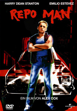 When it came to getting paid, I was the repo man.