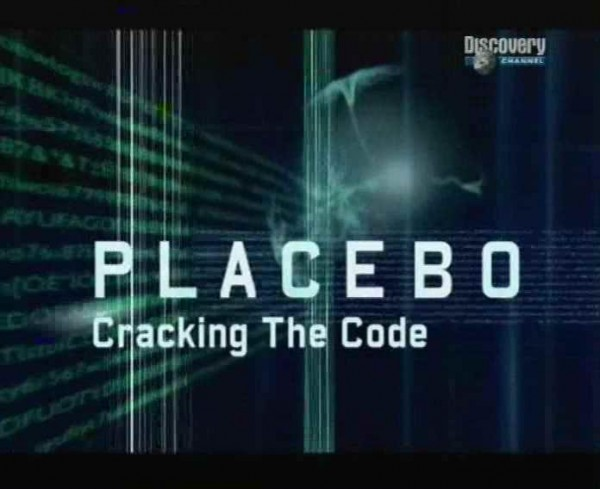 Placebo: Cracking the Code - BrainStrom