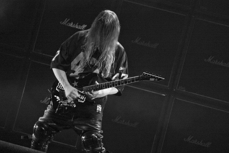 Jeff Hanneman die