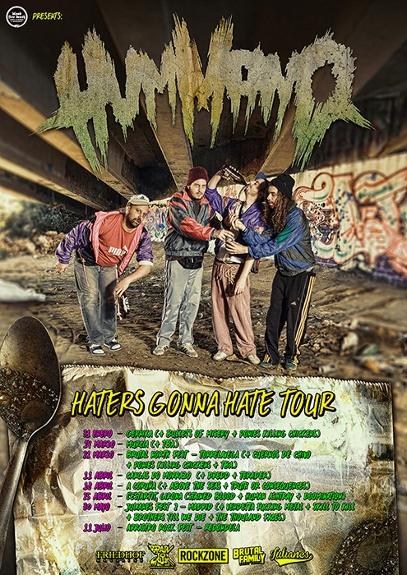Haters Gonna Hate Tour