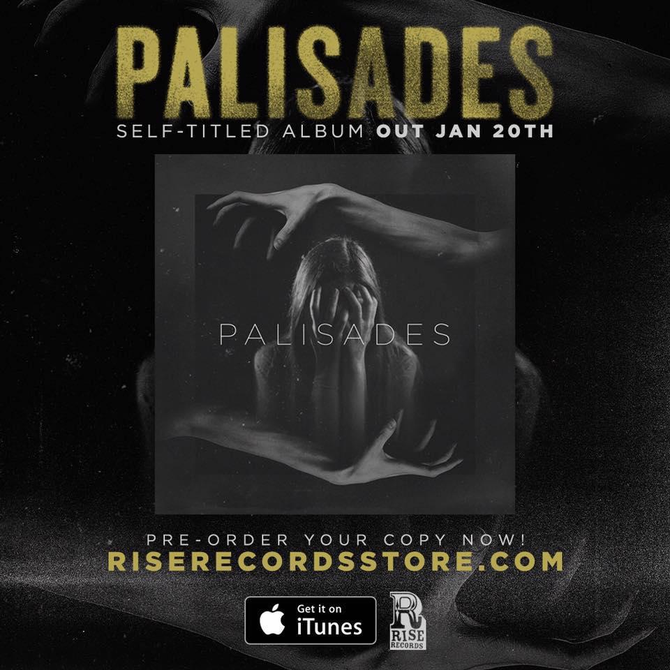 palisades album 2017