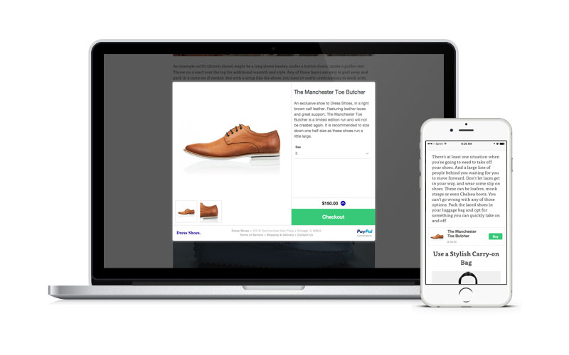PayPal Commerce Launches in Beta