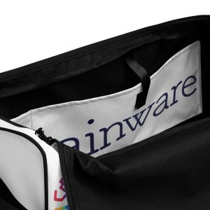 Brainware Duffle