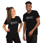 Brainware Academy Short-Sleeve Unisex T-Shirt