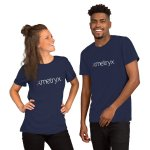 Xmetryx Short-Sleeve Unisex T-Shirt
