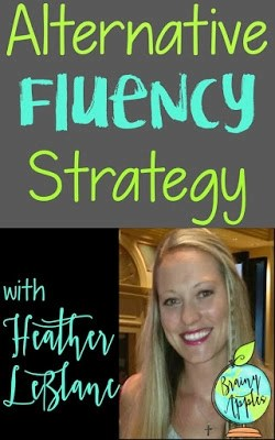 Alternative Fluency Strategy
