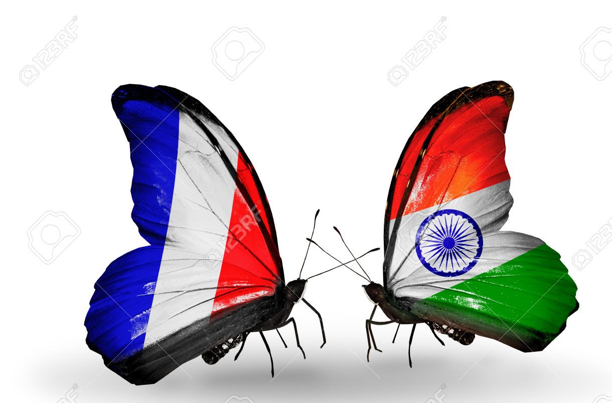 Indo French Relations