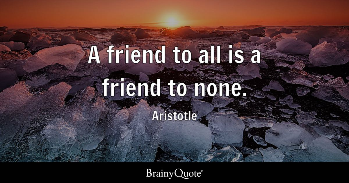 Short Friendship Quotes for Inspiration 2