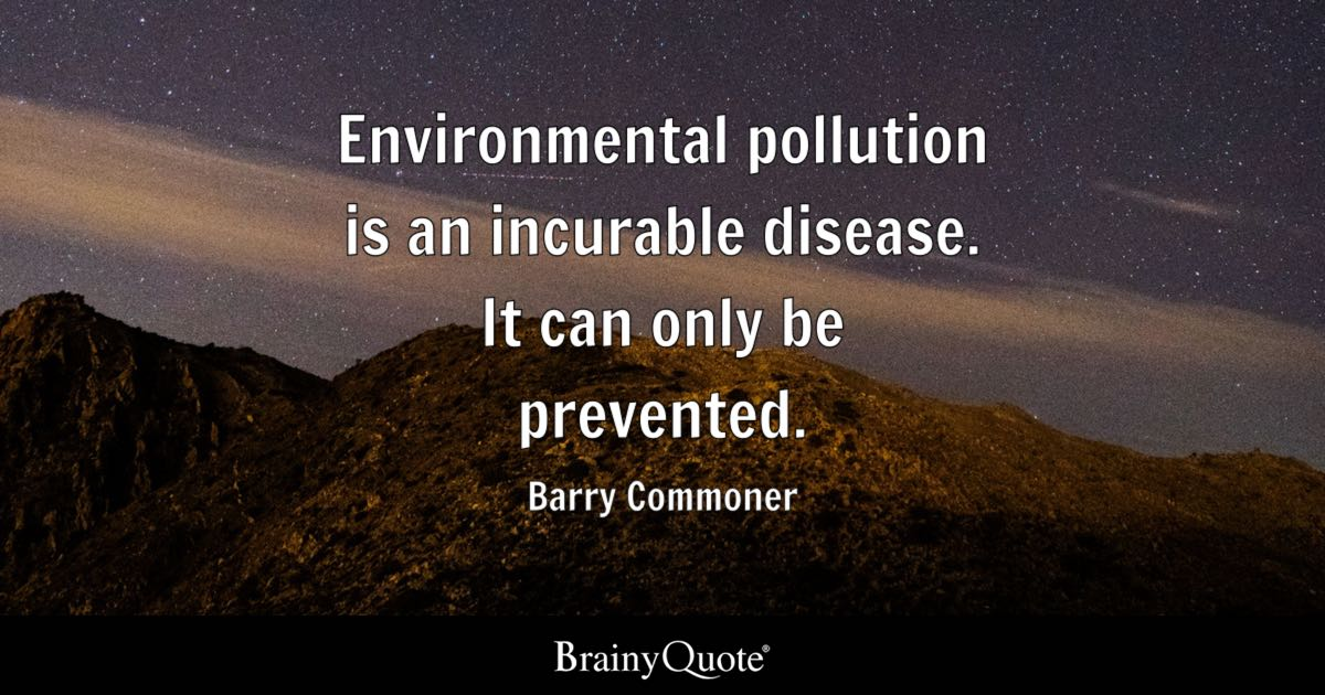 Wallpaper Fix For Iphone X Environmental Pollution Is An Incurable Disease It Can