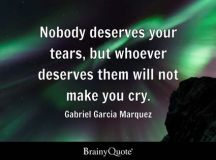 Tears Quotes - BrainyQuote
