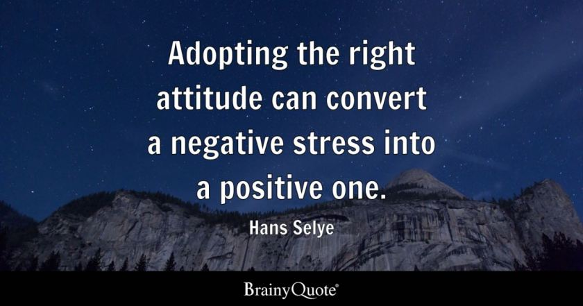 Quotes about positive attitude,