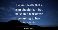 Top 10 Death Quotes - BrainyQuote