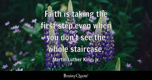 Martin Luther King Accomplishments