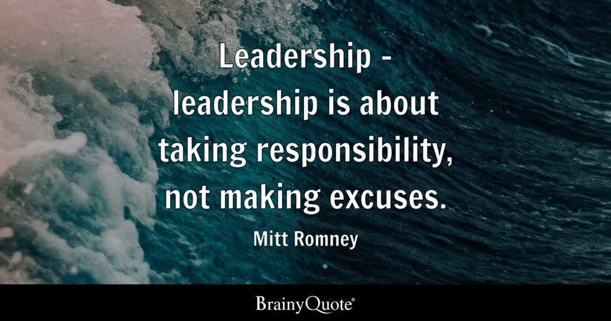Iphone X Live Wallpaper Not Working Mitt Romney Leadership Leadership Is About Taking